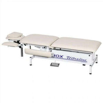Стационарный массажный стол Heliox F1E3K